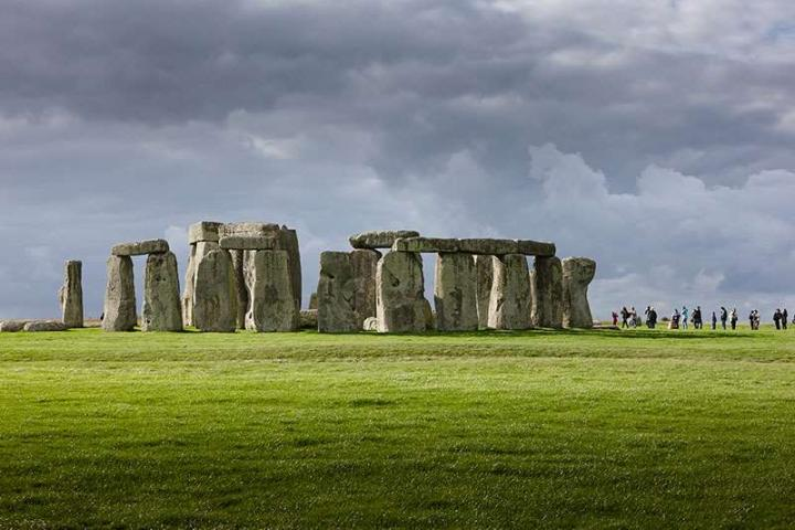 5 Ancient Sites Aligned with the Solstice & Equinox | The