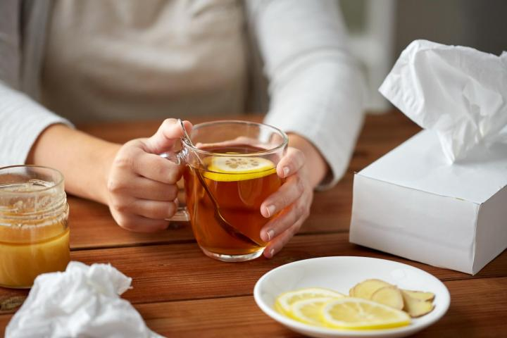 Natural Sore Throat Remedies: How to Get Rid of a Sore