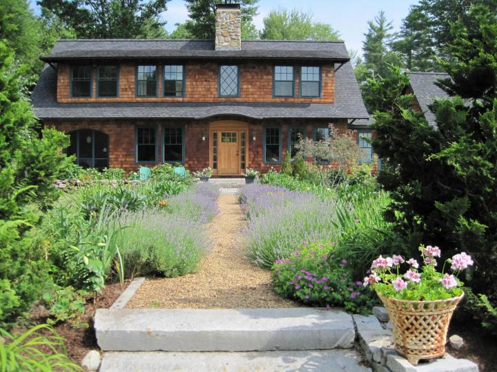 Landscaping Your Yard landscaping your yard: where to start? | old farmer's almanac