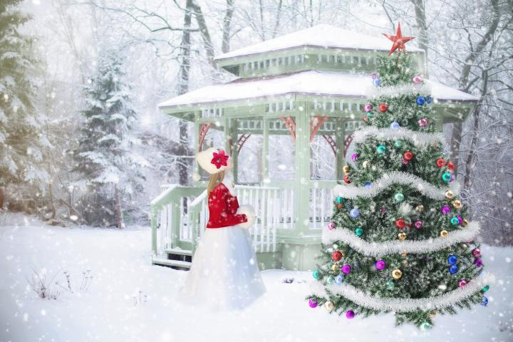 Every Day Is Christmas 2021 When Is Christmas Day Christmas Traditions History Recipes The Old Farmer S Almanac