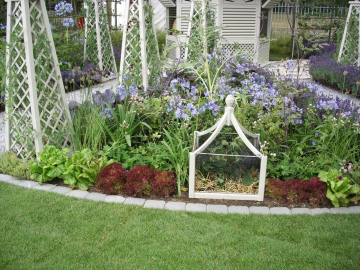 Garden Layout Ideas The Old Farmer S Almanac