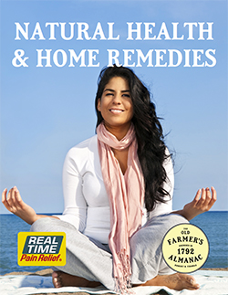 Natural Health & Home Remedies