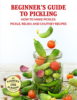 Pickling Guide