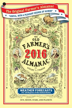 Almanac Recipe Contest
