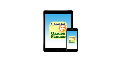 Garden Planner App for iPhone and iPad