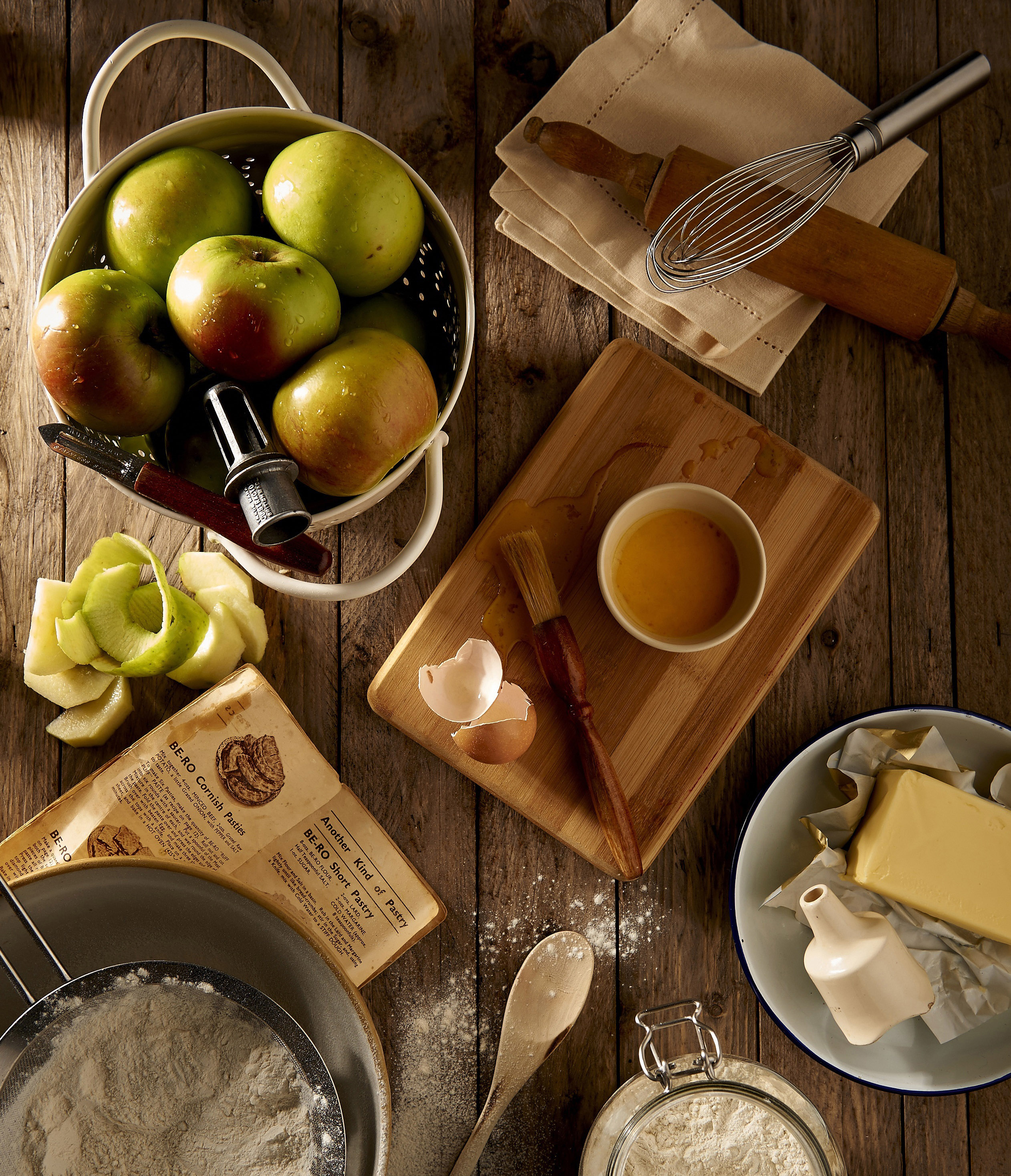 Best Apples For Baking And Cooking: Apple Pie, Applesauce