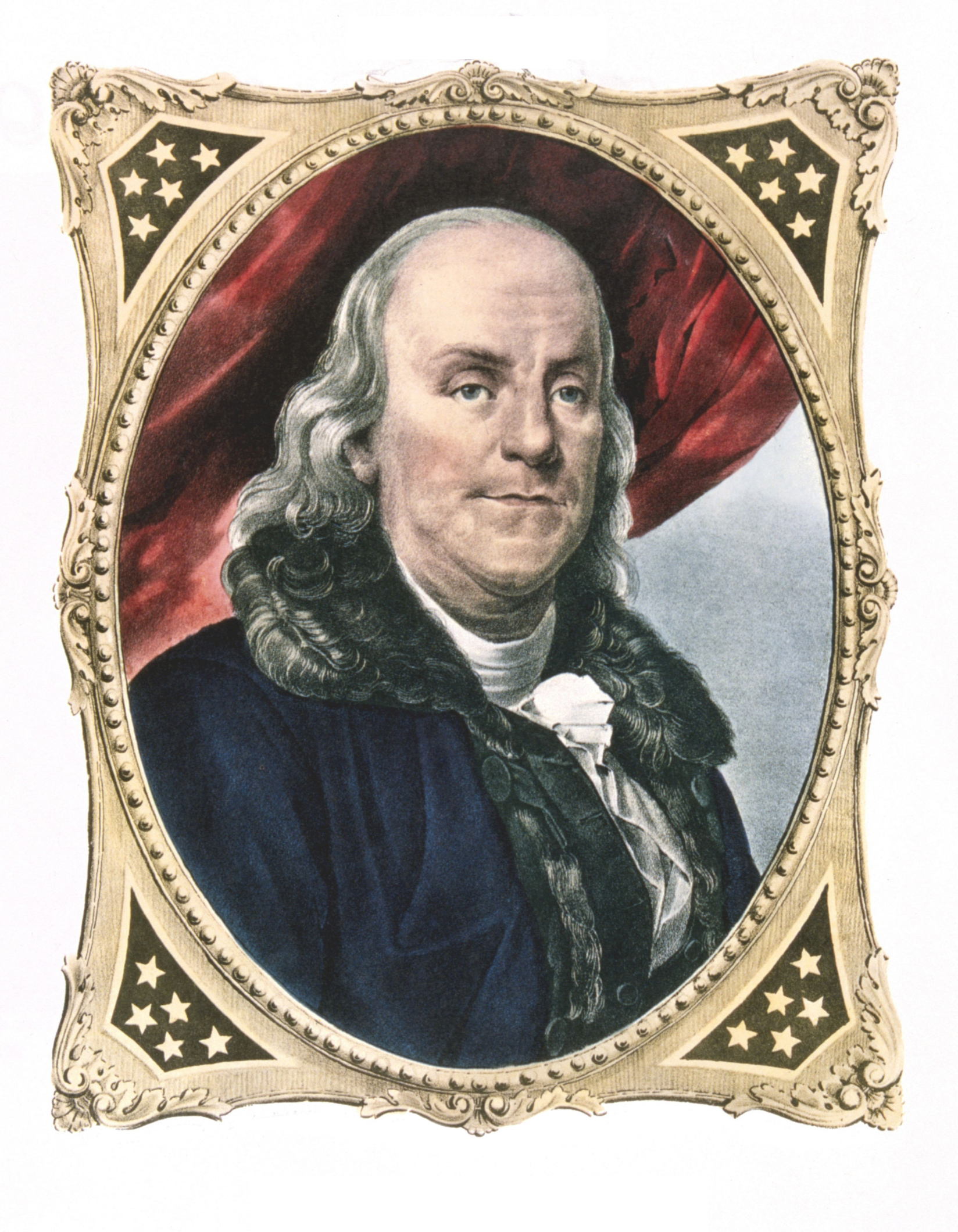 prediction and benjamin franklin If you would not be forgotten, as soon as you are dead and rotten, either write things worth reading, or do things worth writing benjamin franklin, poor richard's almanack.