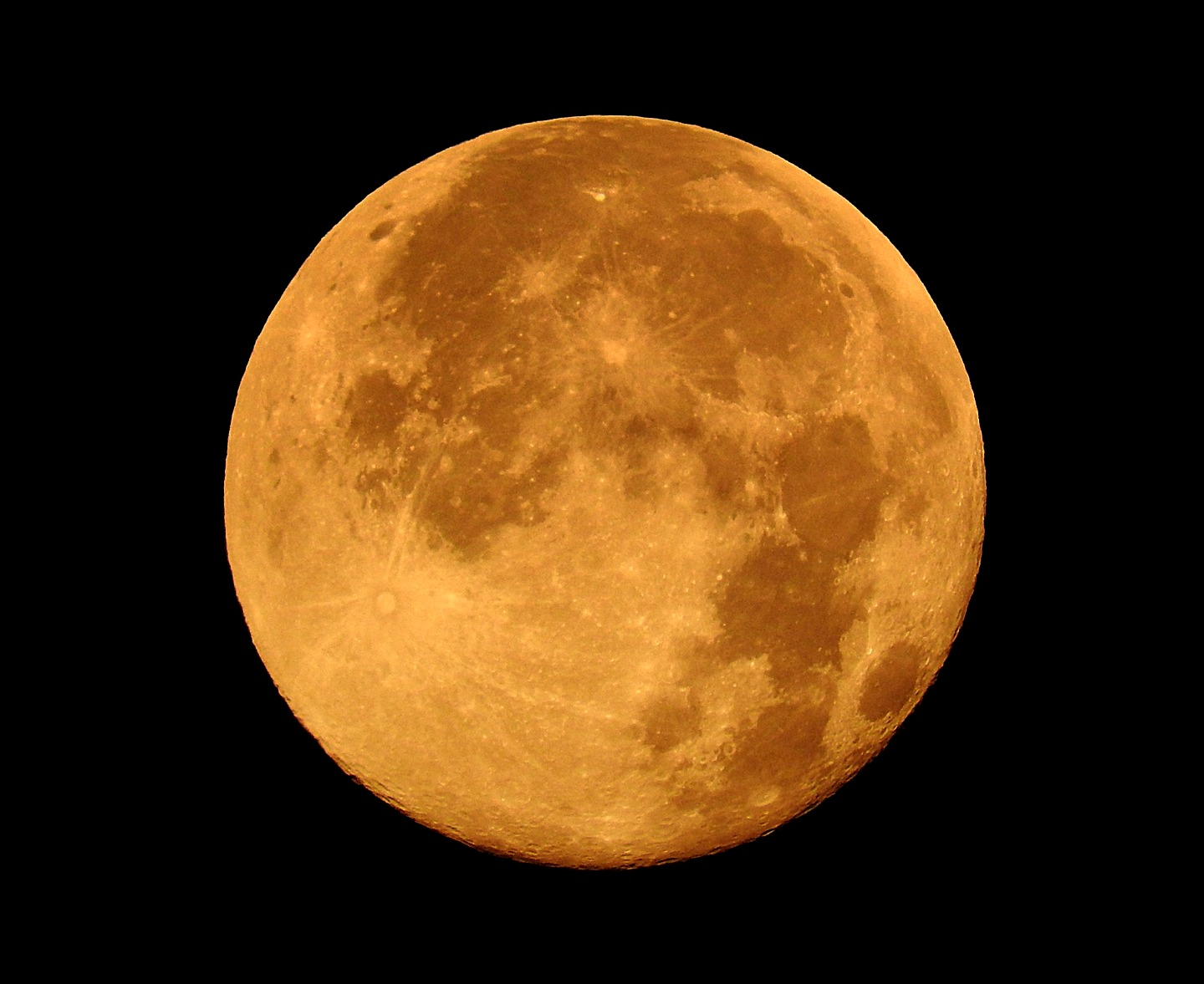 Full Moon for October 2016 | The Old Farmers Almanac