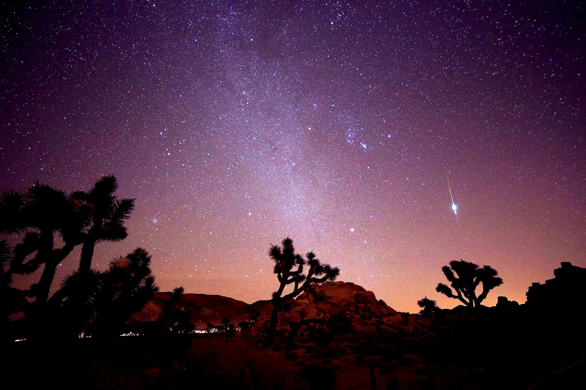 Weekly Recipe Calendar : Meteor showers calendar dates and viewing tips