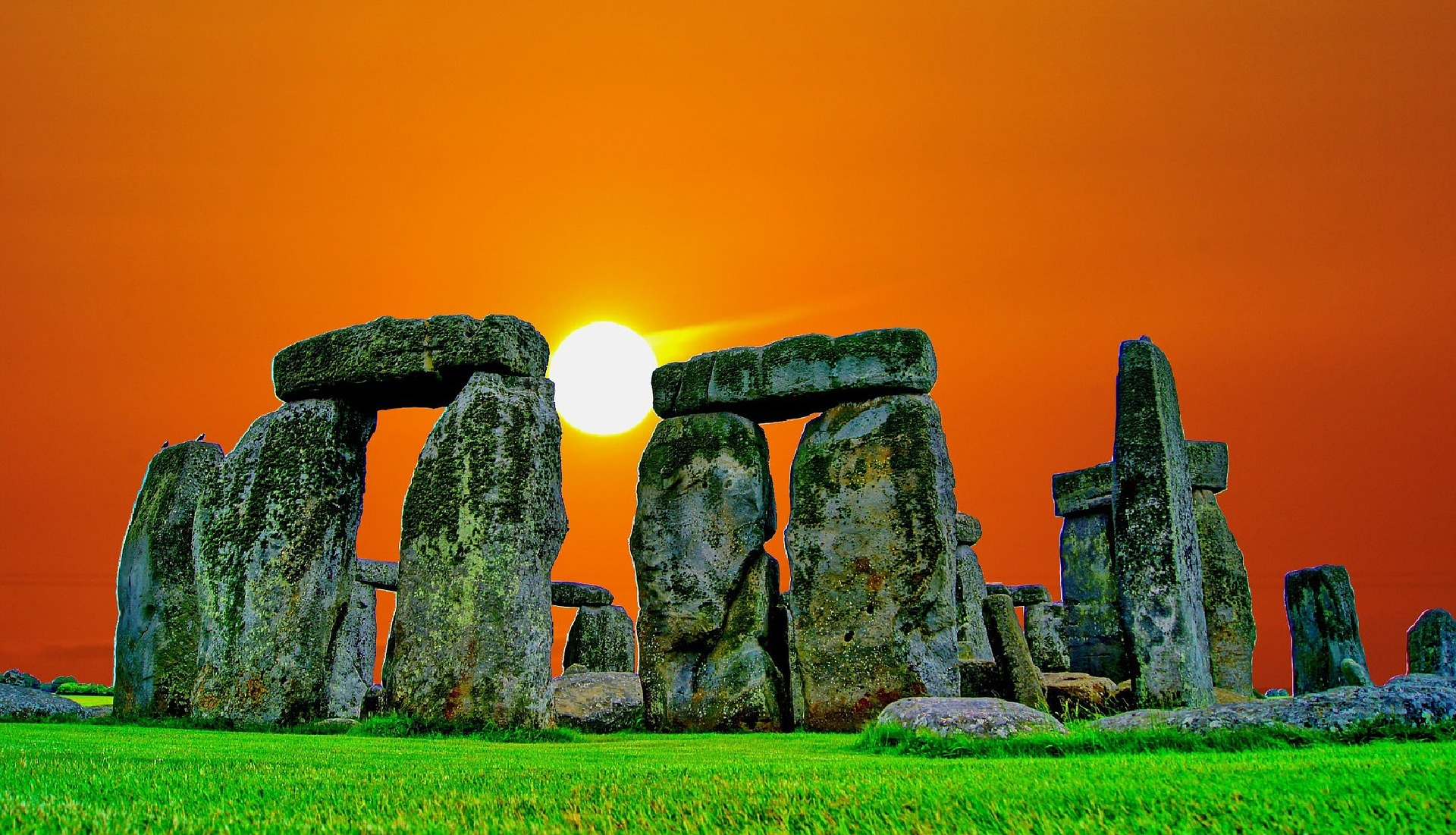 7 Facts About The June Solstice Old Farmer S Almanac