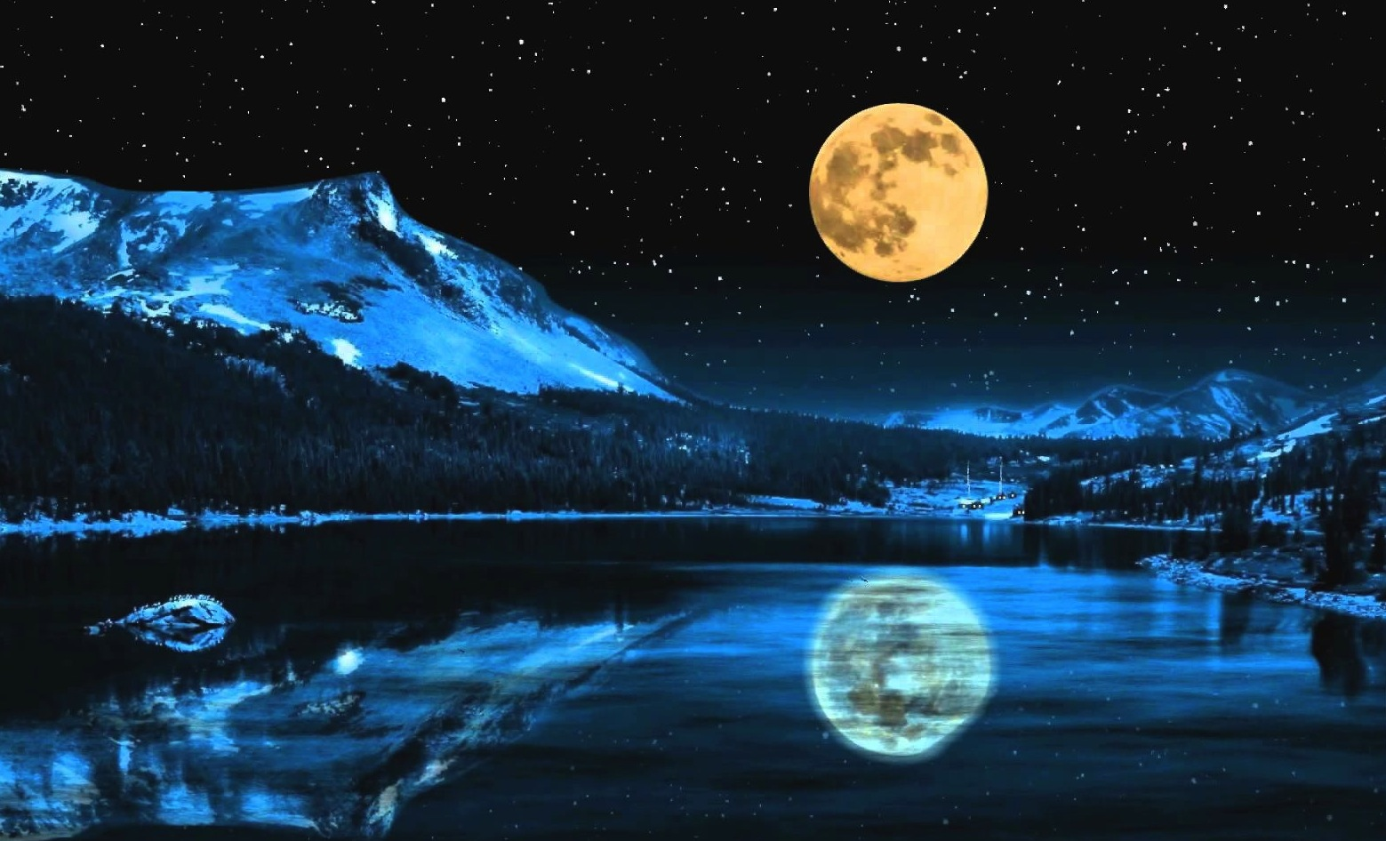 Full moon for august 2017 the old farmers almanac for Moon phases and fishing