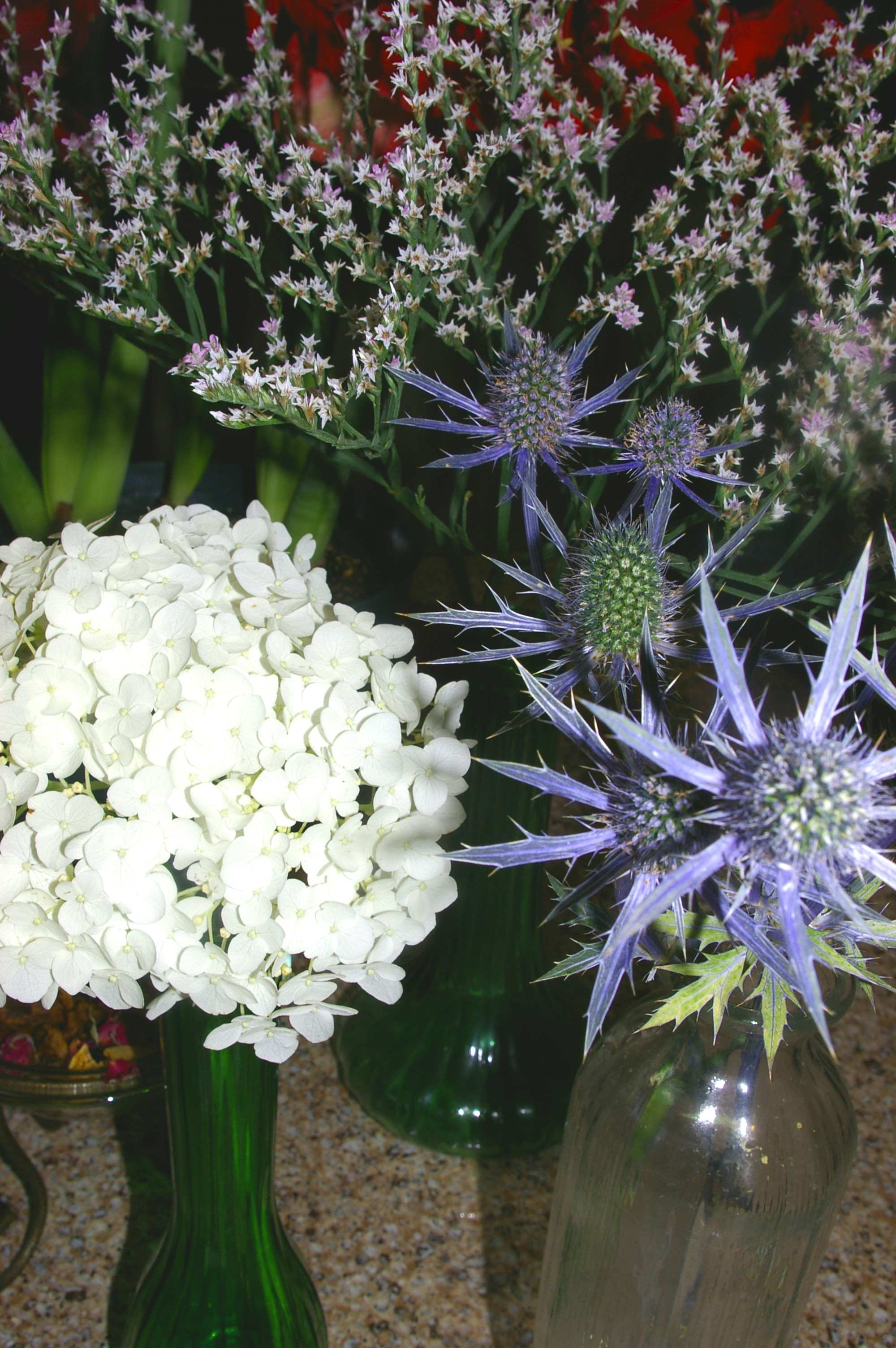 how to dry cut flowers for wreaths and bouquets