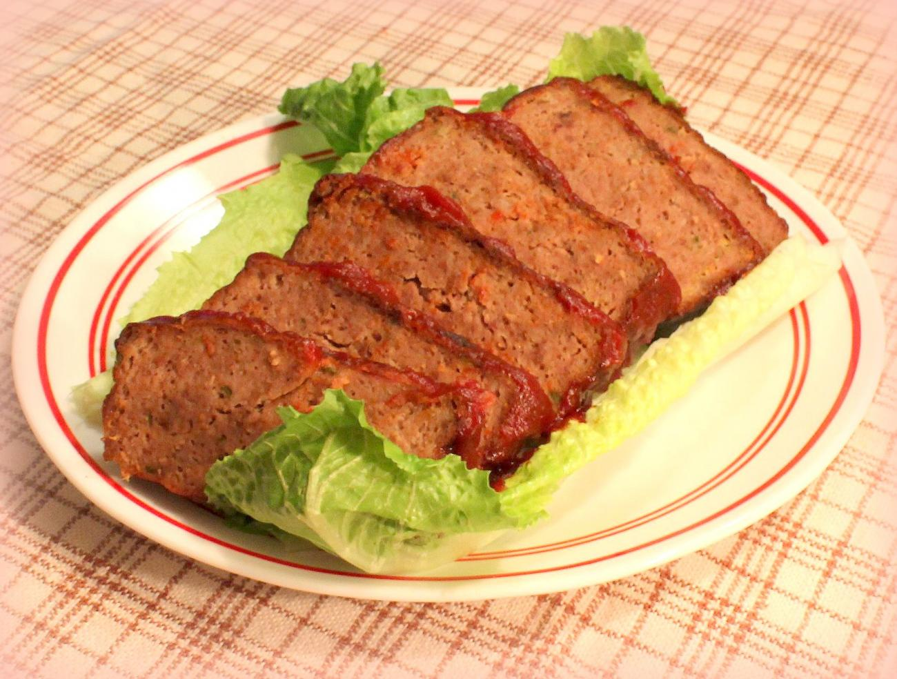 Meatloaf, 4marknelson via Wikimedia Commons