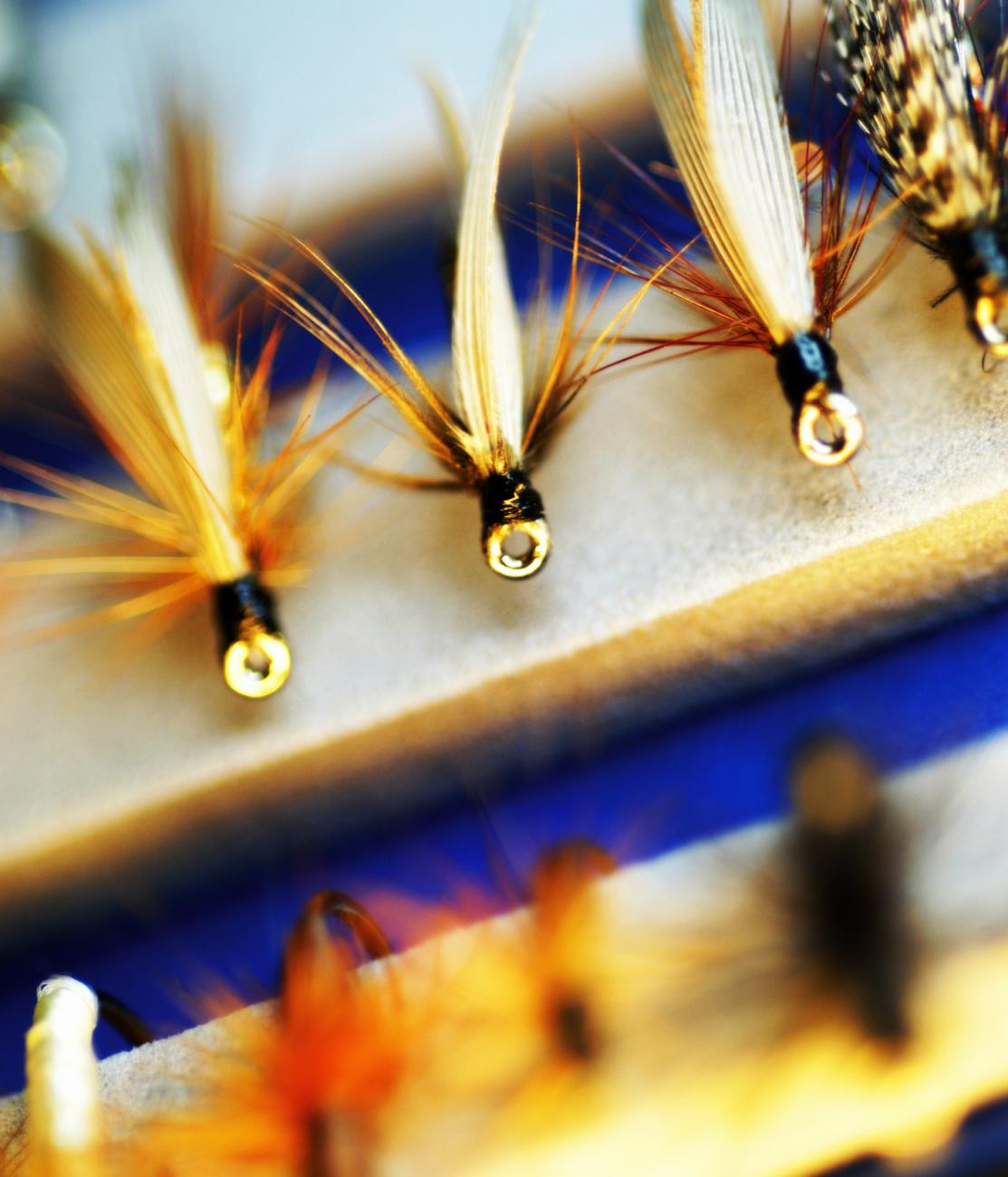 Unbelievable but true bait secrets-fishing lures-Thinkstock