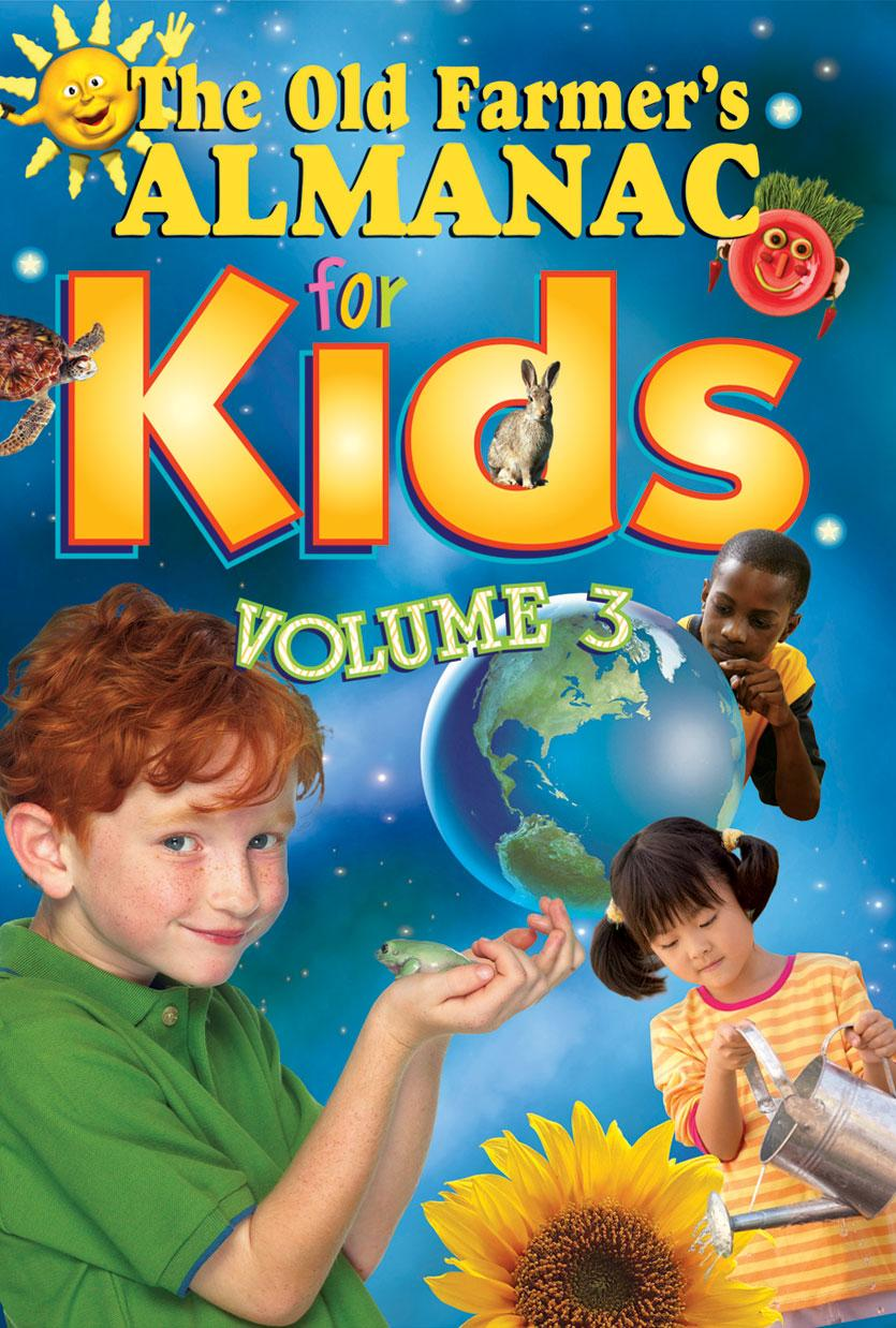 OFA for Kids Volume 3 RGB Cover Artwork