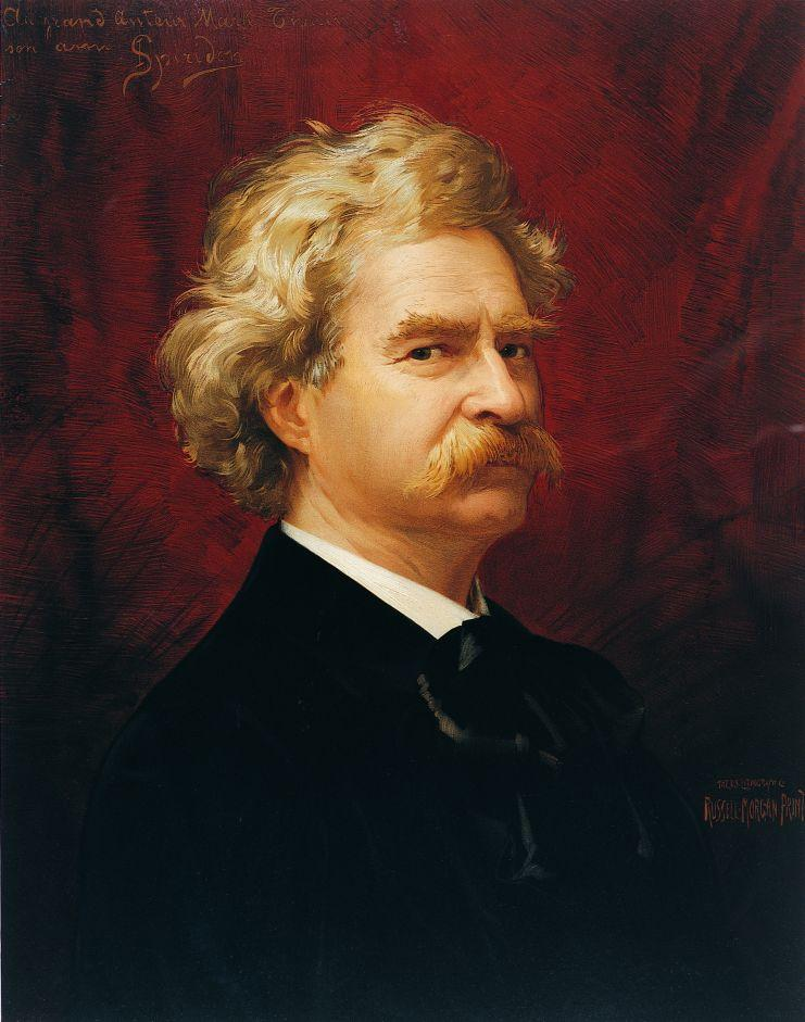 a description of the life of samuel clemens aka mark twain Samuel clemens aka, mark twain early life born in 1835 grew up along the mississippi river in hannibal, missouri father died when he was 11, so he quit school to become a painter's apprentice decided to pursue a career as a riverboat captain at the age of 21.