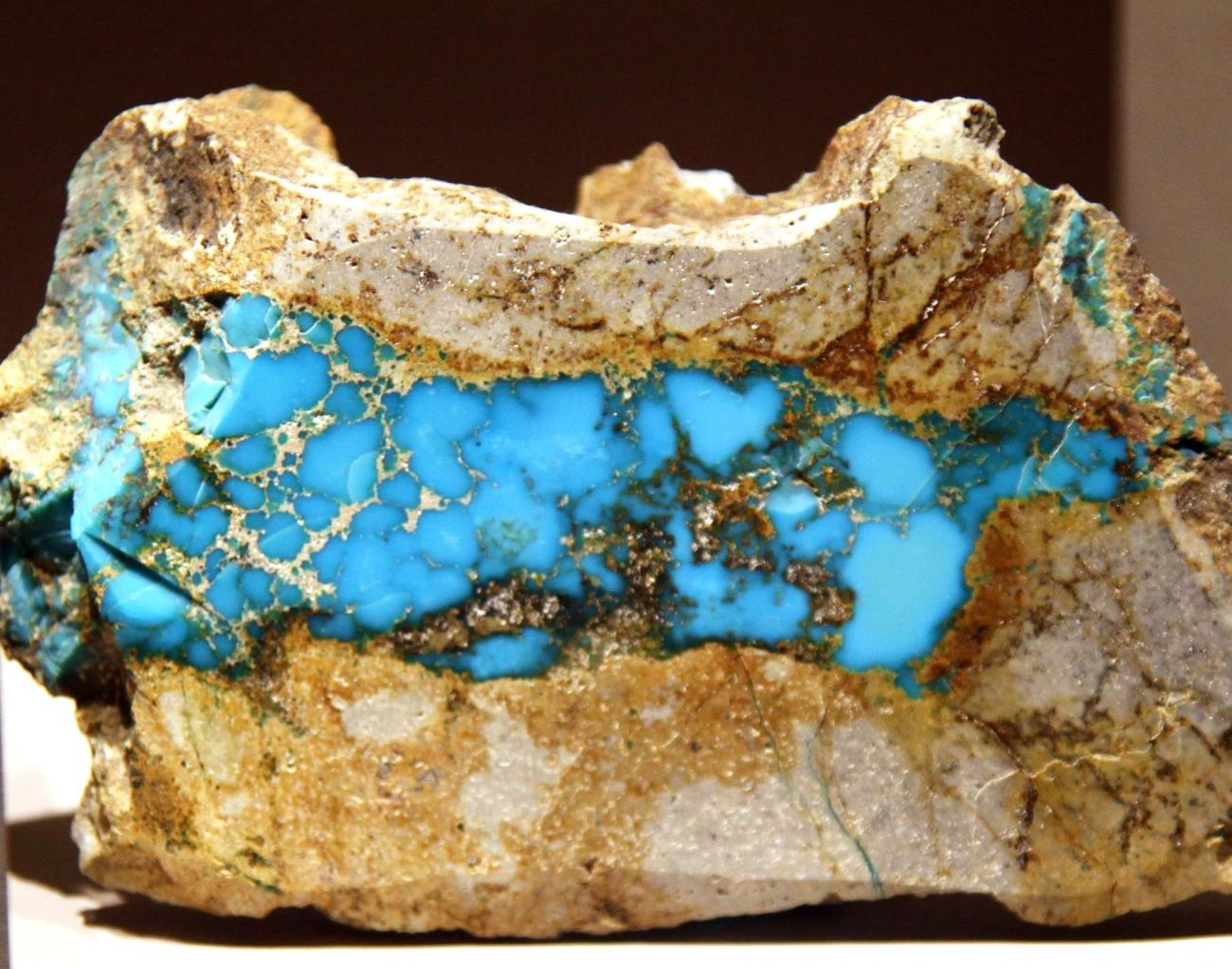 Turquoise-December birthstone-primary 2048x1449px-tim evanson, wikimedia credit