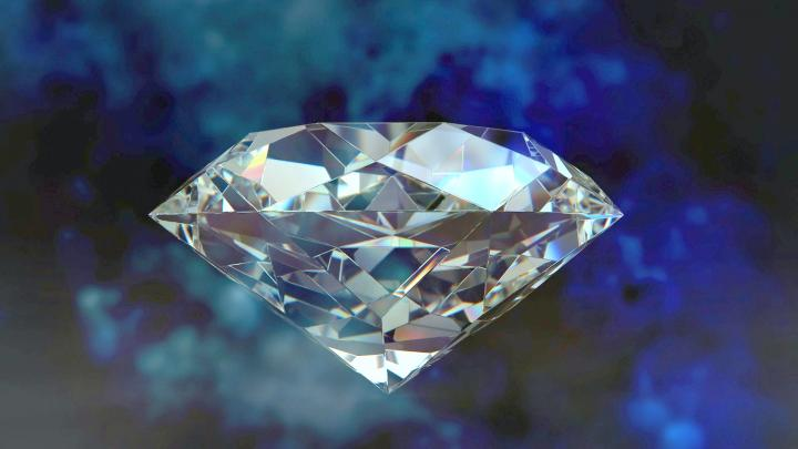 diamond, april birthstone